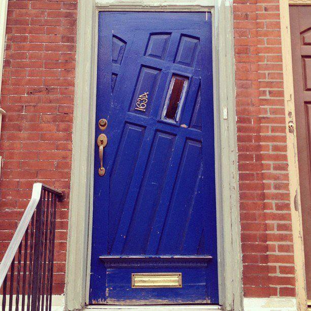 crooked door & crooked door | Doors | Pinterest