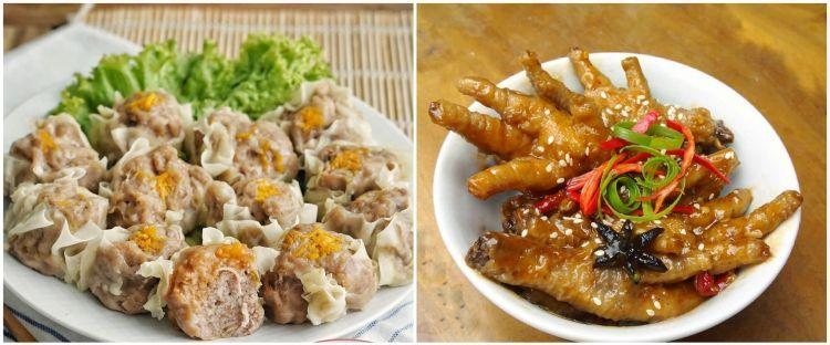 Dimsum Mudah Dibuat Apalagi Untuk Pemula Resep Masakan Cina Resep Makanan Cina Resep Masakan