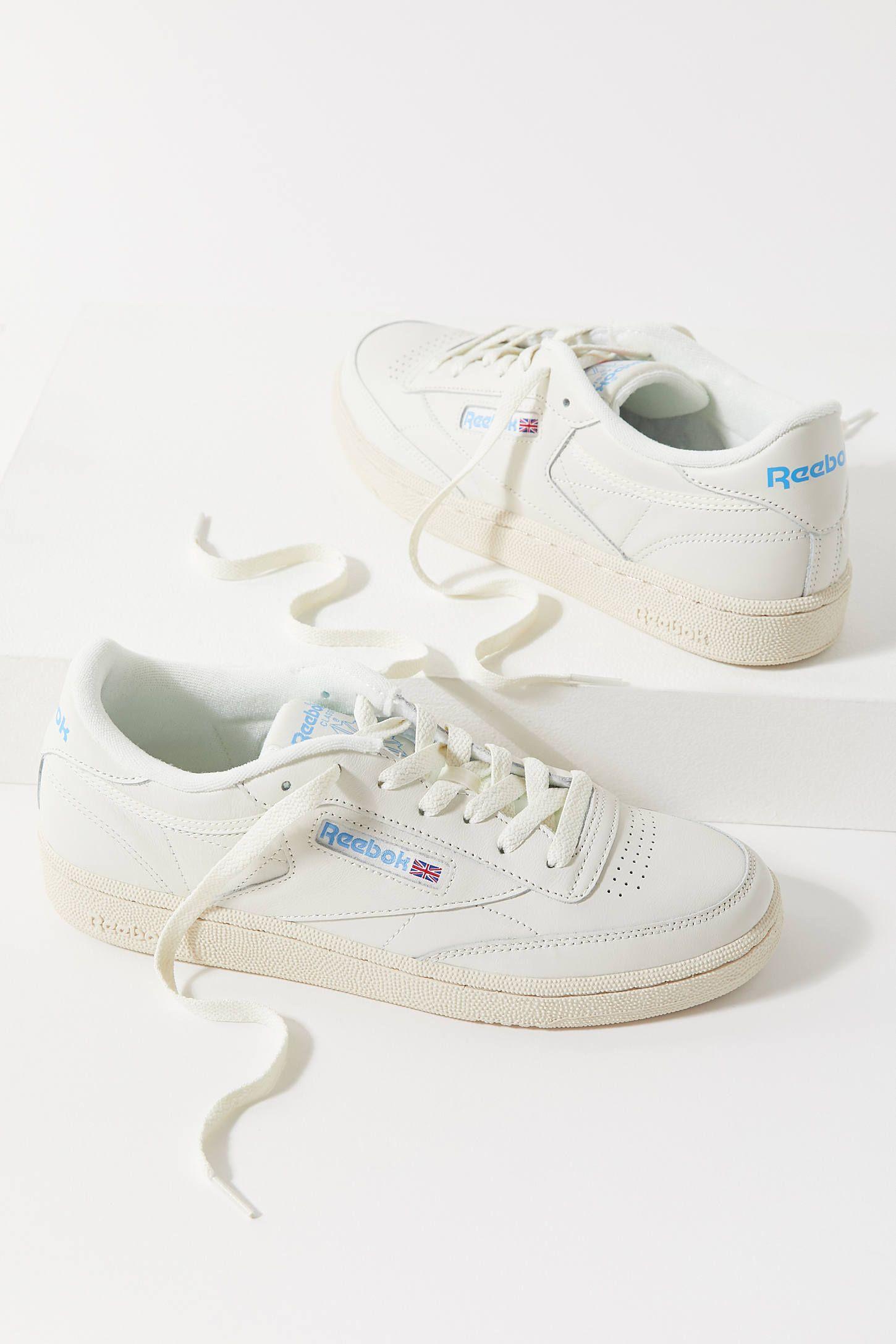 Reebok Club C Vintage Sneaker | Reebok