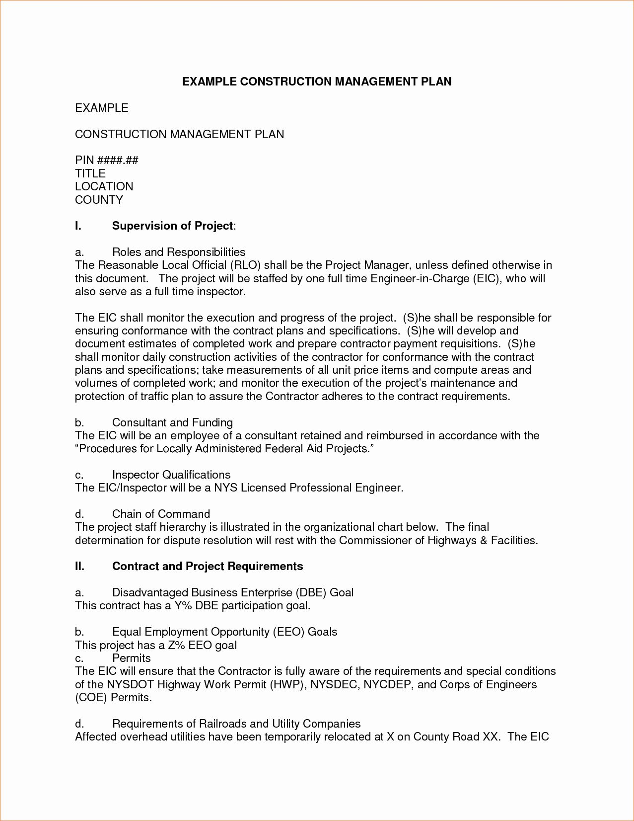 Contractor Scope Of Work Template Luxury 7 Construction Scope Of Work Templatereport Editable Lesson Plan Template Statement Of Work Lesson Plan Template Free