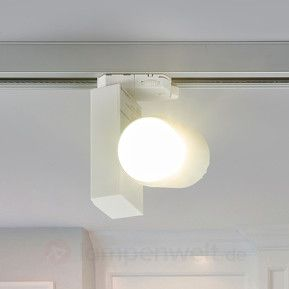 Cute Schienensystem LED Strahler Niels Phasen System