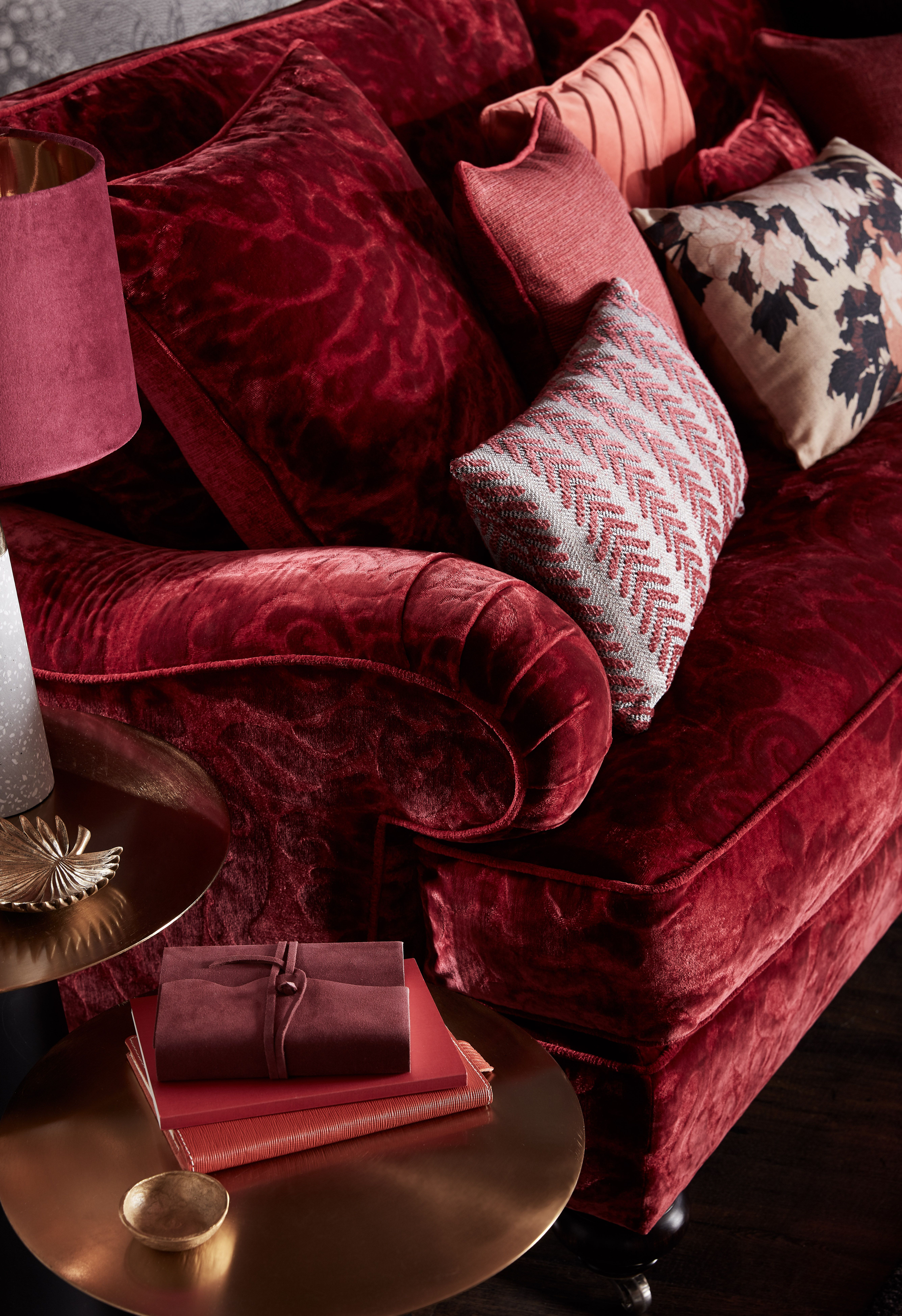 What little things make your home feel cosy? Our