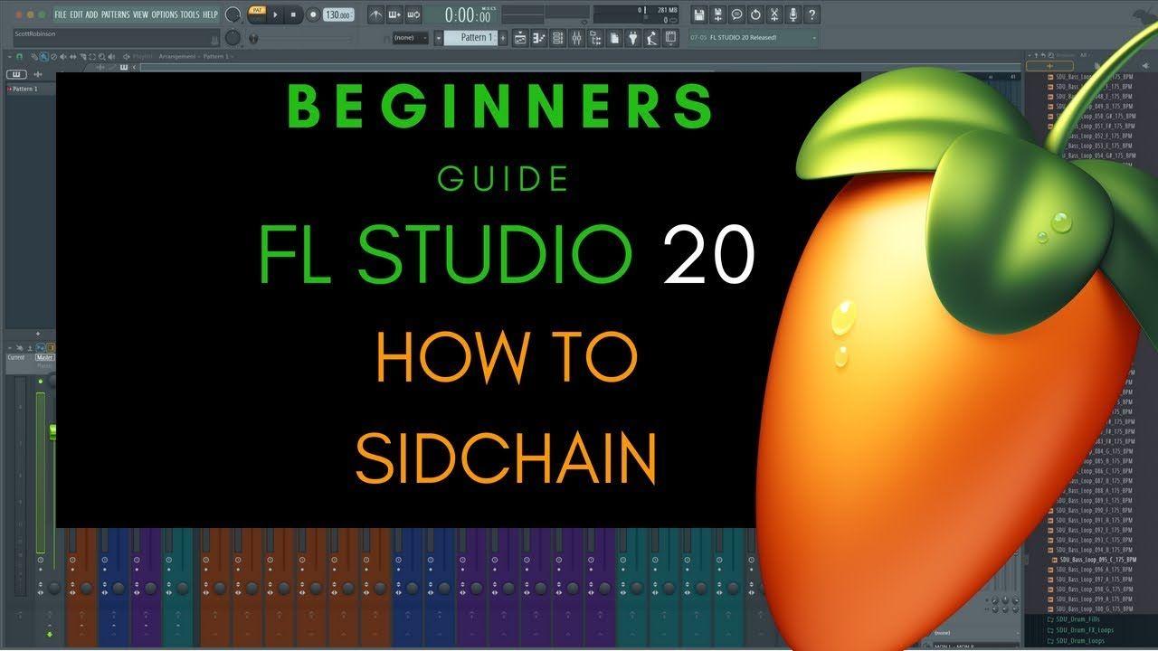 Fl Studio Lernen