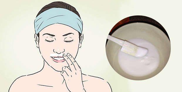 eliminar el vello facial de forma natural, te compartimos 2 recetas naturales para que puedas eliminar el vello facial de forma facil y sin sentir dolor...