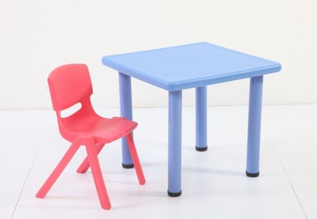 Hollie Kids Chair Hollie Kids Table Square By Comfort Design Www Comfortfurniture Com Sg Colorful Furniture Childrens Furniture Furniture