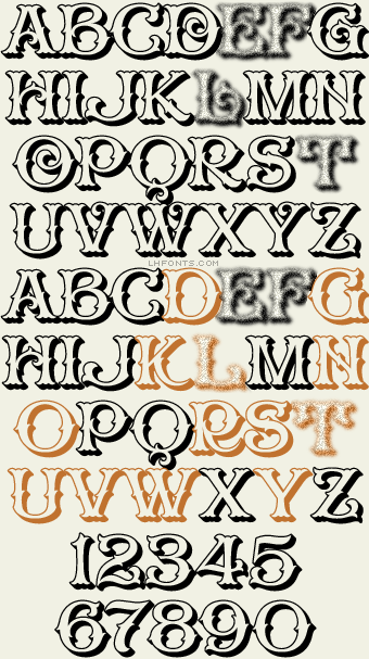 From The Imagination Of John Studden And Patrick Kalange Comes This Authentic Vintage Letterin Graffiti Lettering Fonts Lettering Alphabet Hand Lettering Fonts