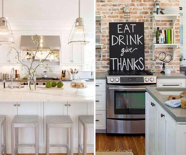 Idee per arredare la cucina i nostri suggerimenti for Suggerimenti per arredare casa