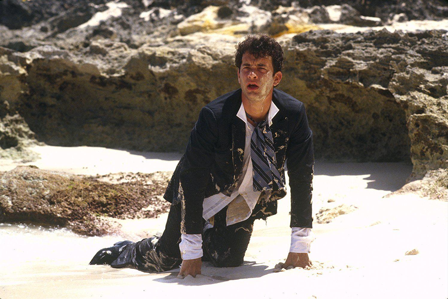 Tom Hanks in Splash (1984) Tom hanks, Channing tatum