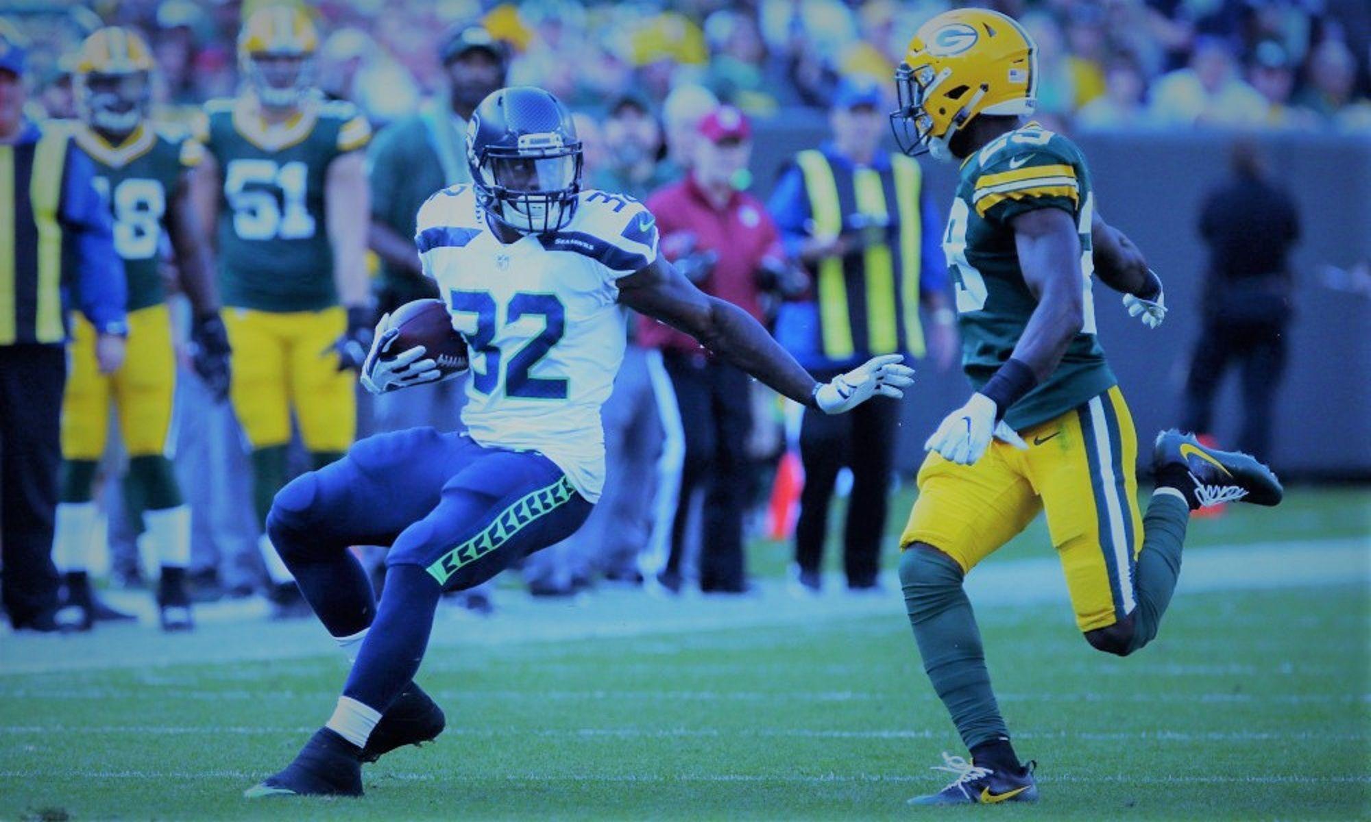 Green Bay Packers vs. Seattle Seahawks Live Stream Free