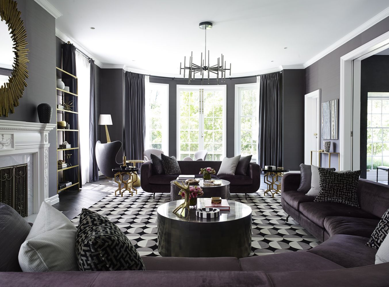 976 best Living rooms images on Pinterest | Living rooms, Living ...