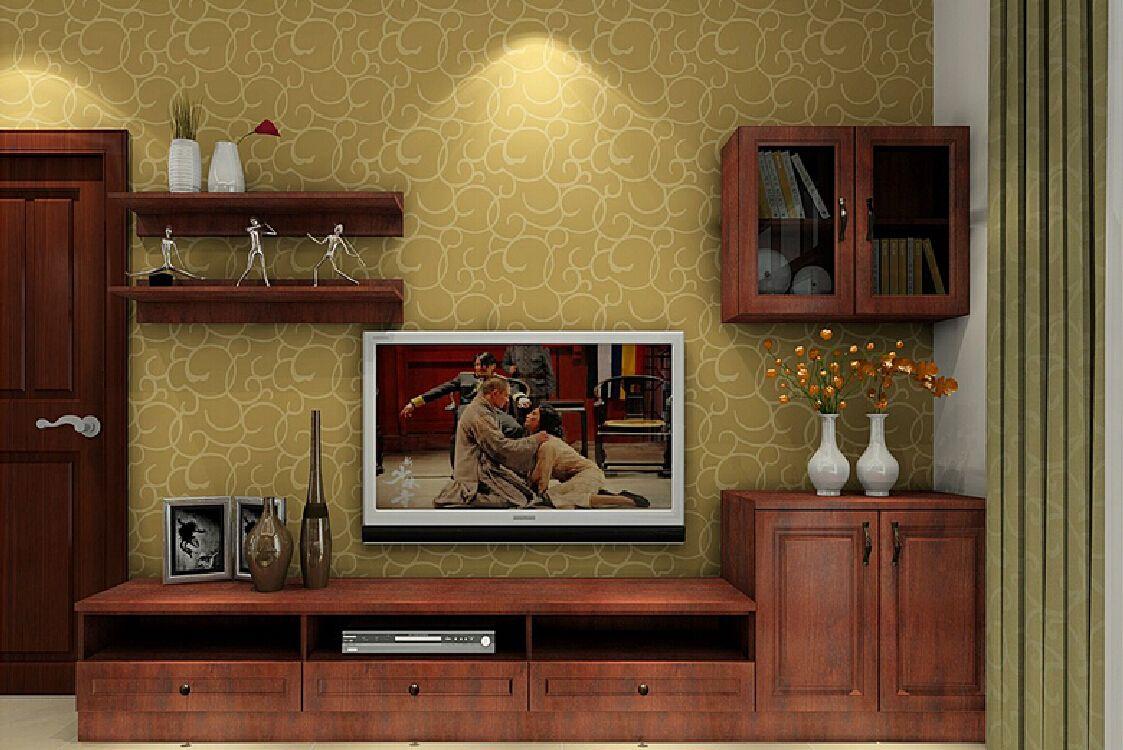 Unique Lcd Cabinet Design Idea Id970