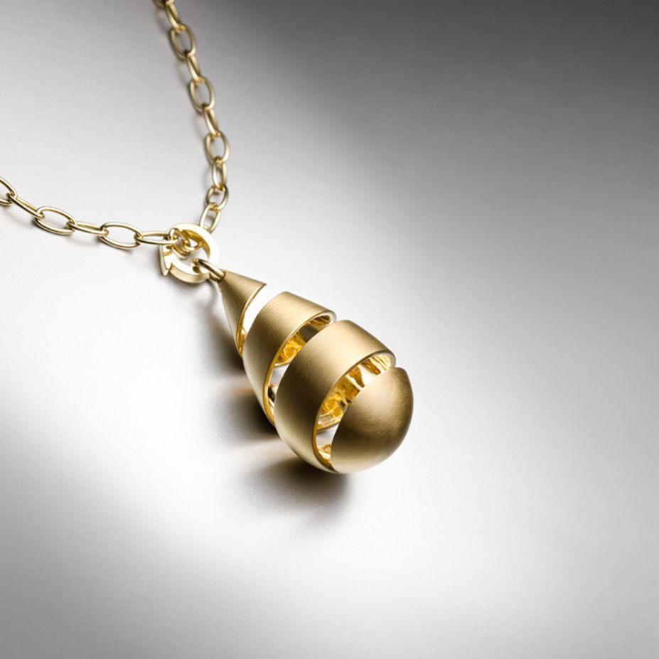 Spiral | Anhänger | Pinterest | Schmuck anhänger, Juwelier und Wien