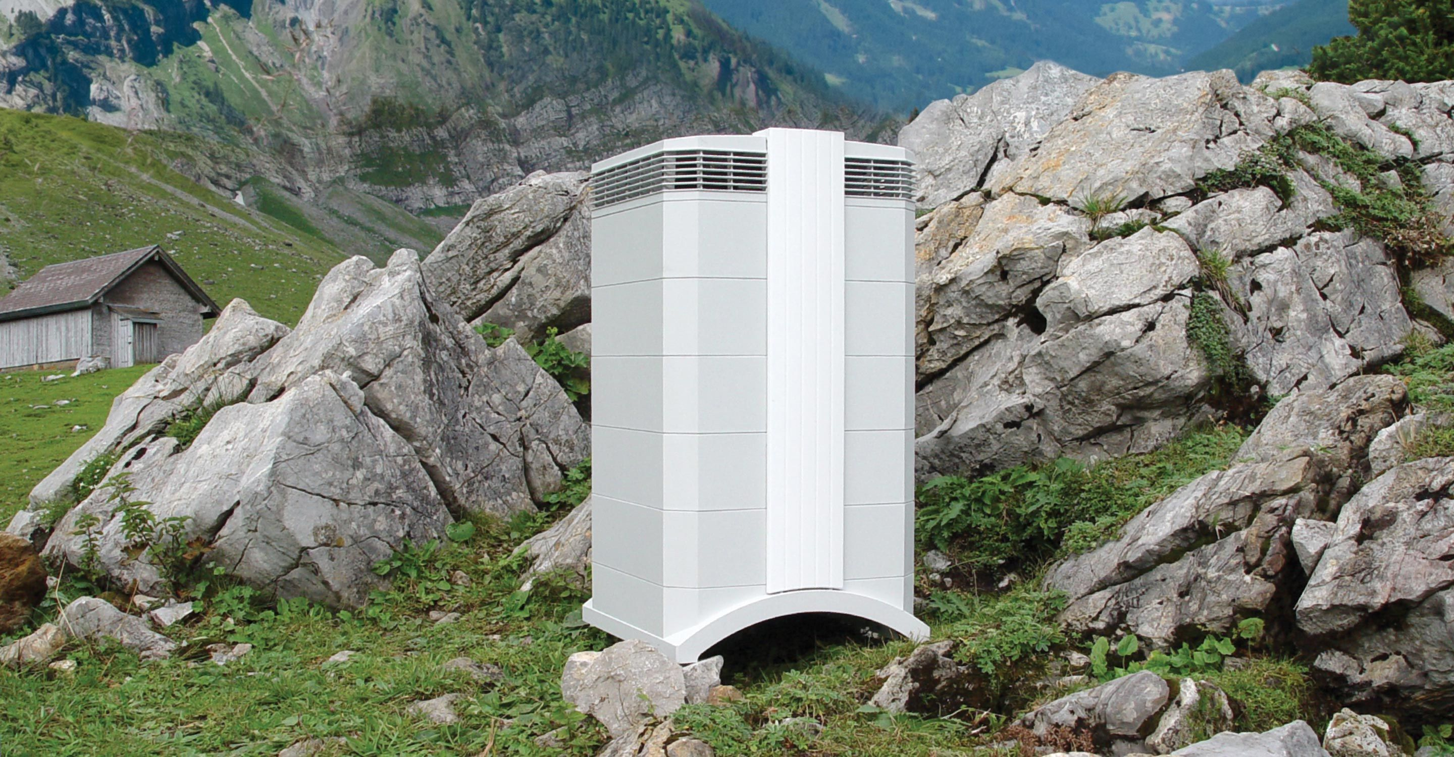 Our Story IQAir Indoor air pollution, Air purification