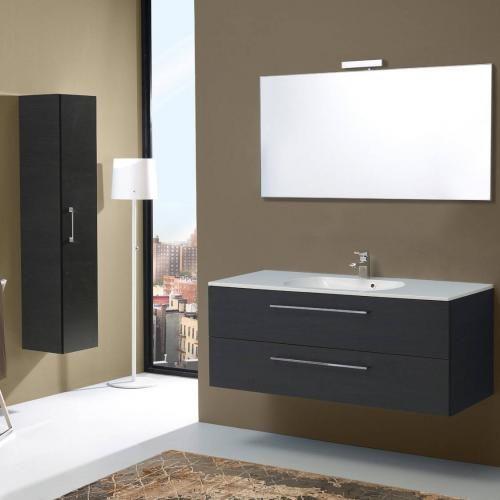 Nessuno #mobile bagno da 120 cm con due ad Euro 579.00 in #Nessuno ...