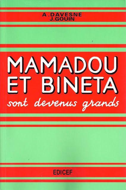 le livre mamadou et bineta pdf