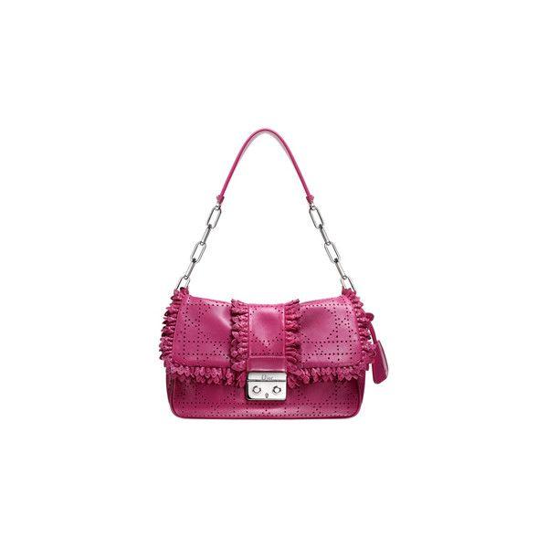 Dior New Lock Ping Bag Liked On
