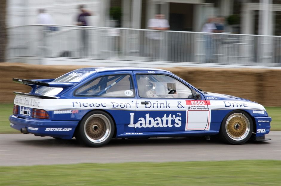 Top5 Touring Cars 25620154 Jpg 940 622 Top Gear Ford Sierra