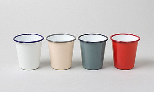 cups and great colour palette