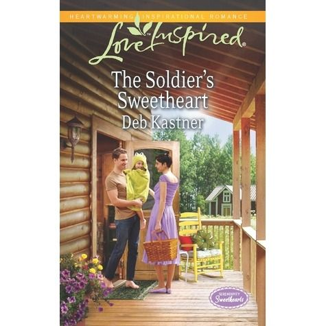 The Soldier`s Sweetheart by Deb Kastner