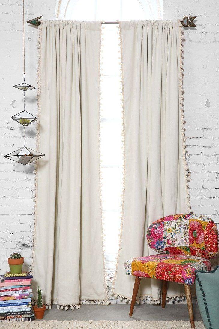 gardinen n hen leicht gemacht tolle ideen f r eine neue deko ideen decoration. Black Bedroom Furniture Sets. Home Design Ideas