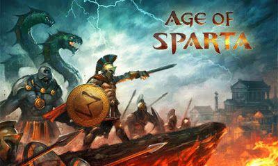 Age of Sparta Mod Apk Download – Mod Apk Free Download For