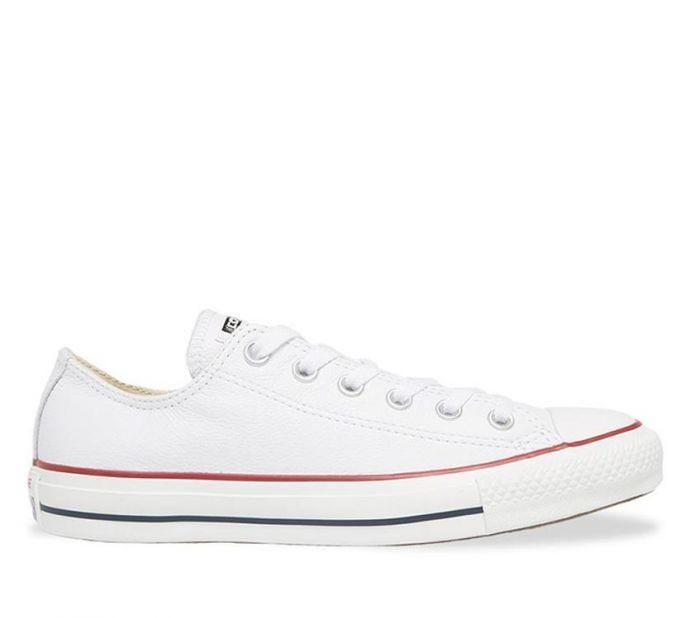 05ca357d786c Shop Converse Chuck Taylor All Star Lo Leather Online