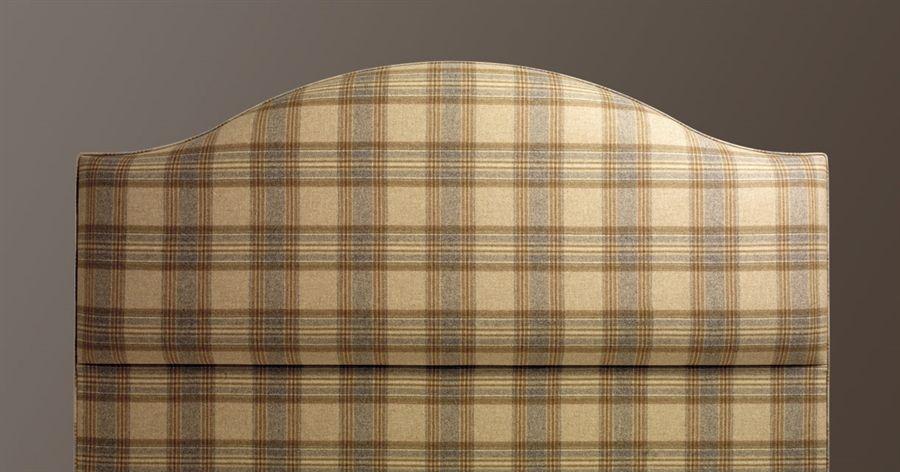 Scottsdale Bedrooms Classic Headboards By Vispring Vispring