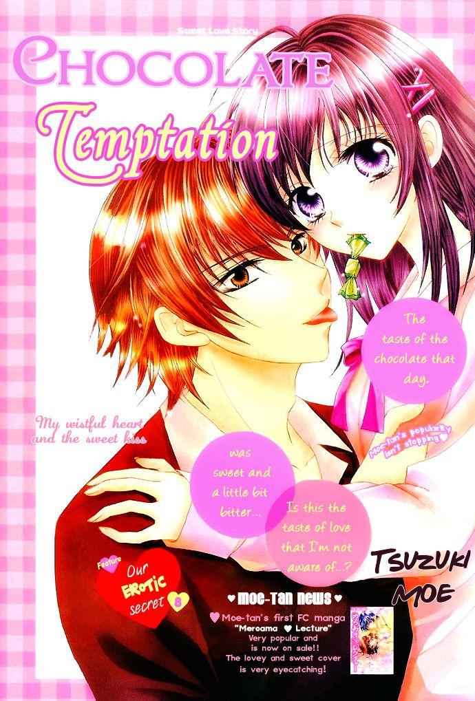yuuwaku chocolate http mangatea me manga yuuwaku chocolate manga manga to read shoujo manga