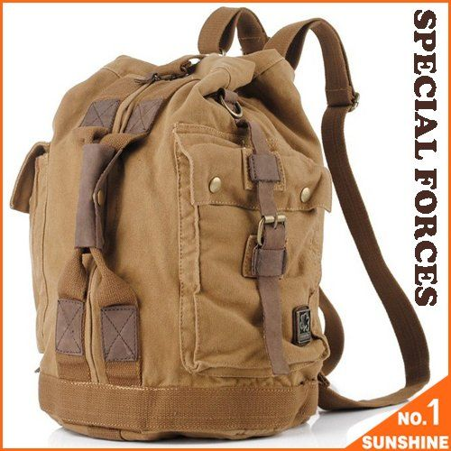 Mens Backpacks For School | Frog Backpack