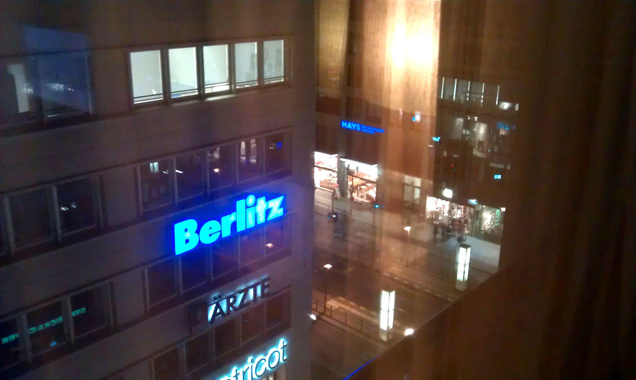 Berlin   August 2012