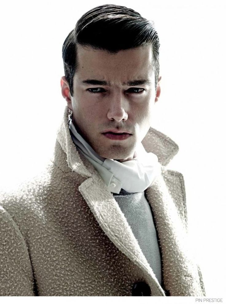 edwardian impressionsembraces dandy fashion styles for