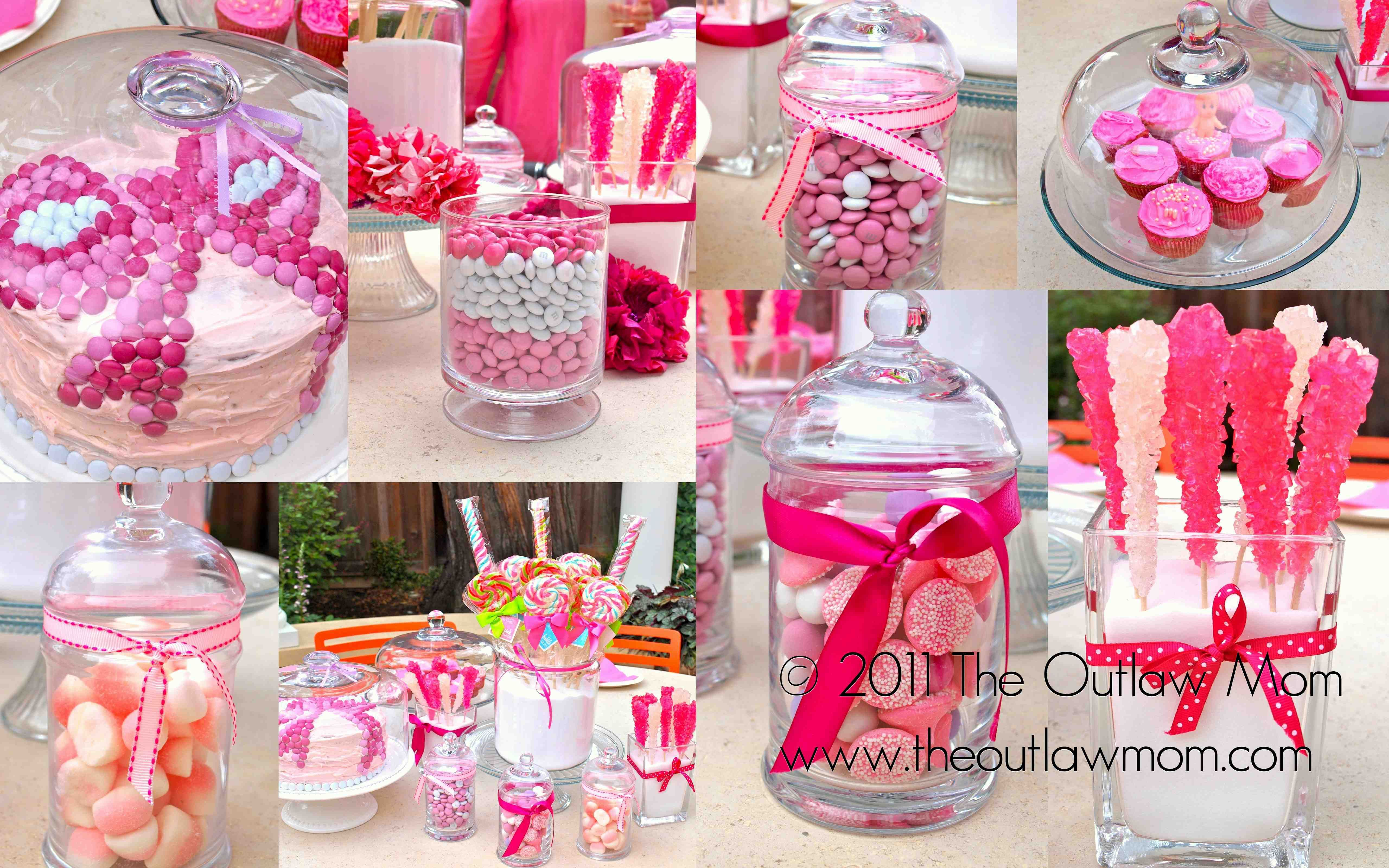 Charming Sugar And Spice Baby Shower Ideas