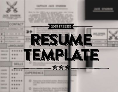 Check out this @Behance project u201cFREE Resume Templateu201d https - free resume templates free