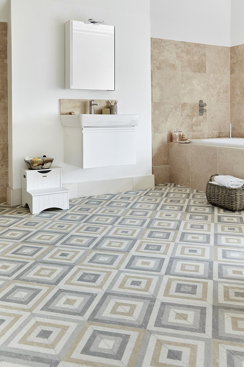 Avenue Floors - Bathroom Ultimate Expressions Nuria Make your ...