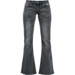 Photo of Hüftjeans & Low Waist Jeans für Damen