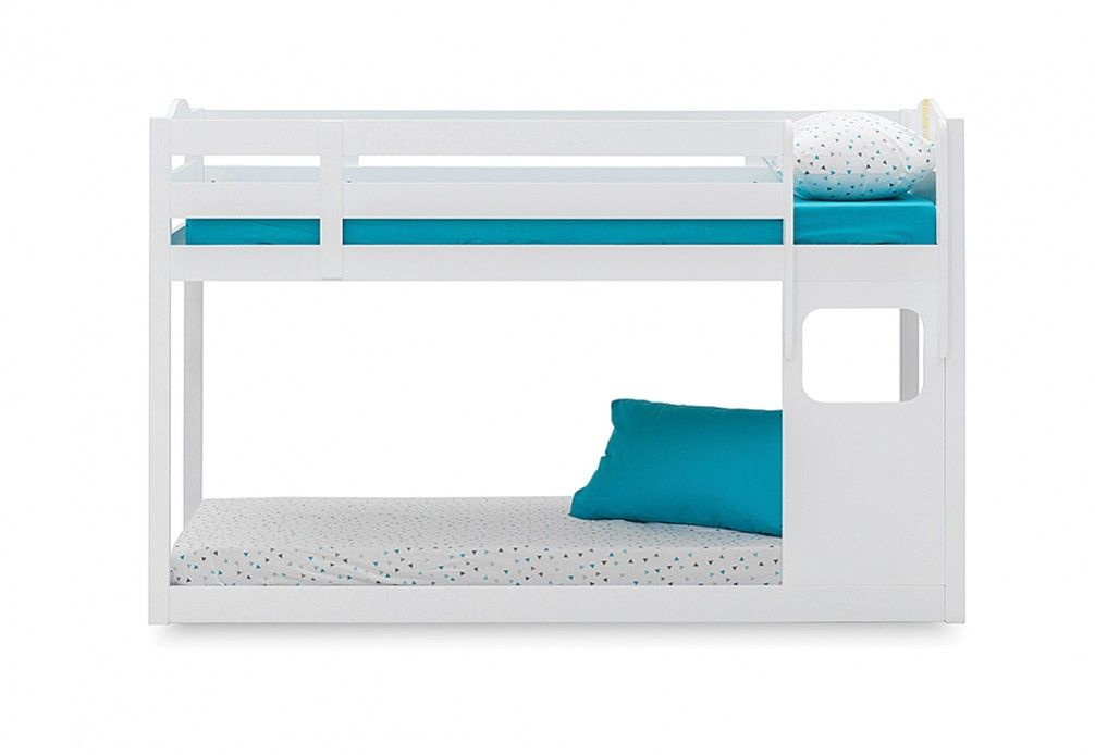 Captain Jack Single Cabin Bunk Bed Super Amart Kids Bunk Beds