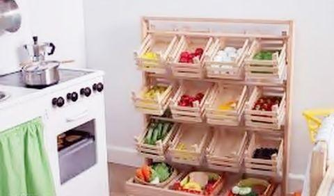 Imagen reciclado pinterest cajones de verdura ideas for Recoger muebles