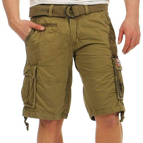 Geographical Norway Herren 34 Cargo Hose Panoramique