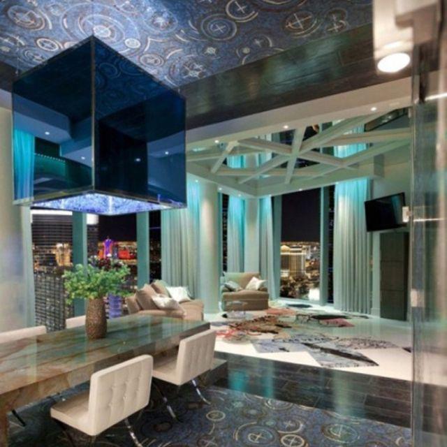 Coolest room ever | Interior Design | Pinterest