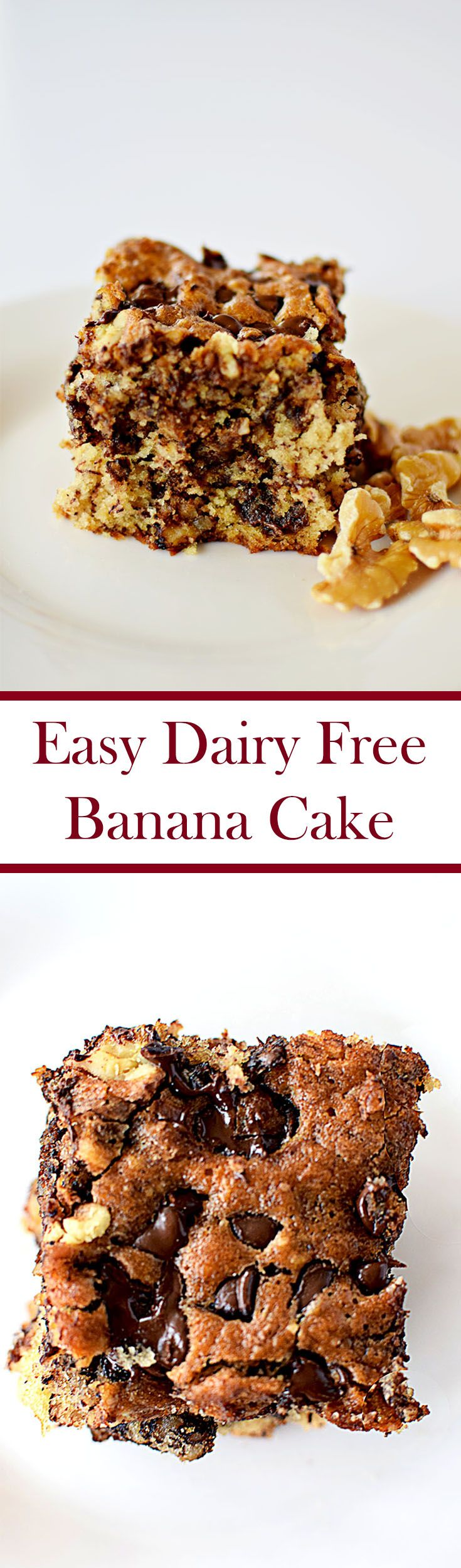 28+ Banana cake recipe with oil and milk inspirations