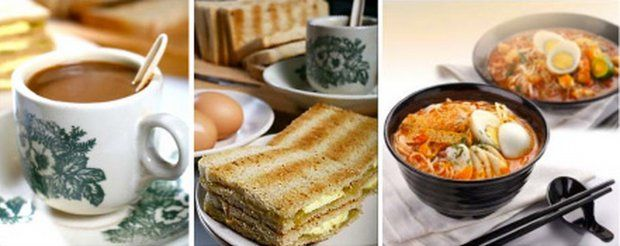 10 Halal Places To Eat In Orchard Under Sgd 10 With Images Halal Recipes Eat Food