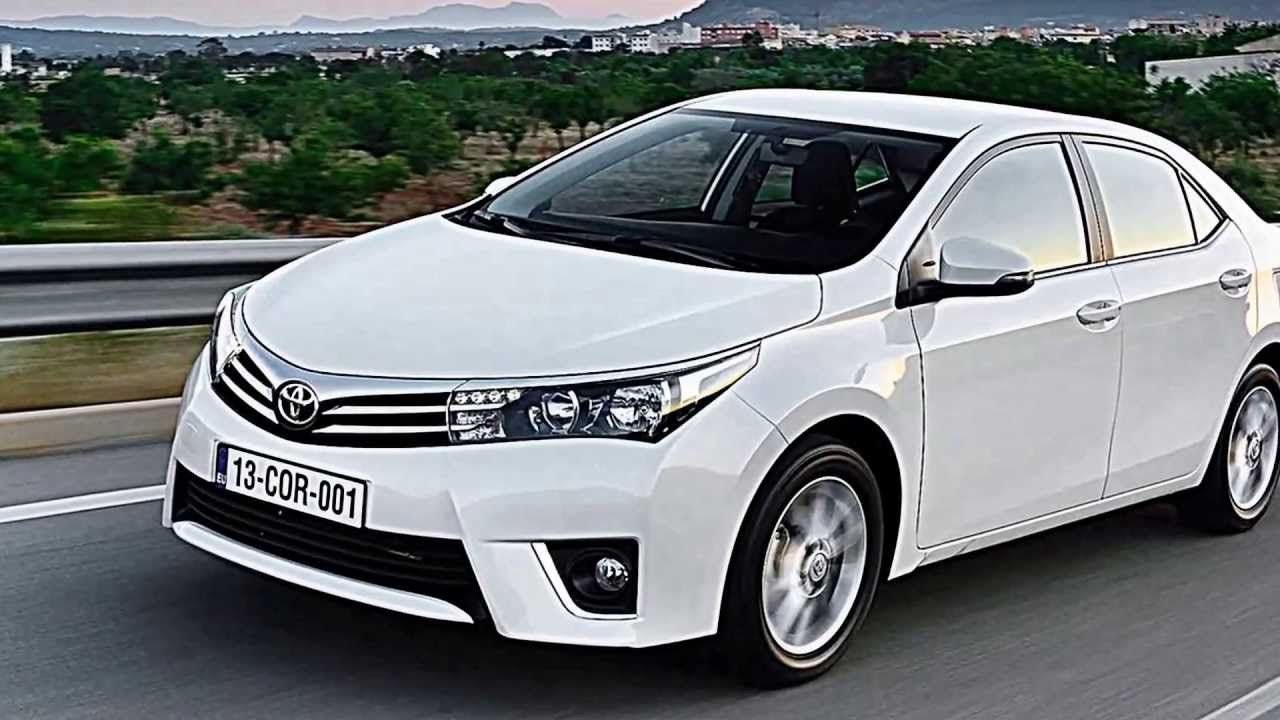 Toyota Corolla 2015 Price Color and Release Date