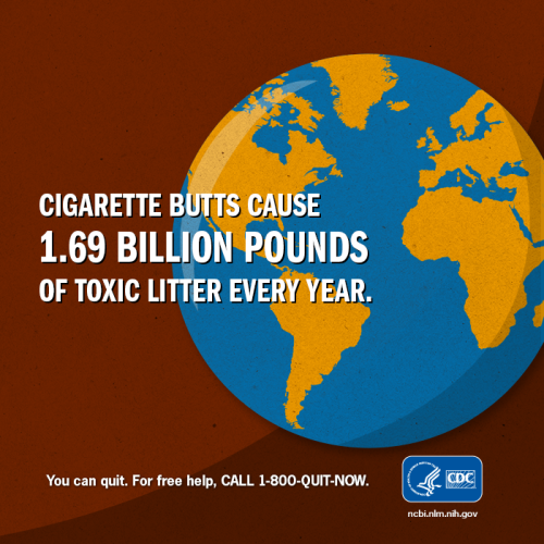 Image result for earth day cigarettes