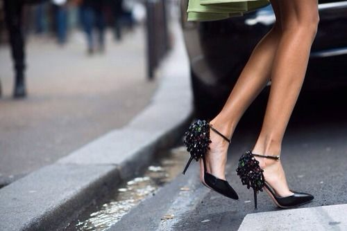 The One Via Tumblr Heels Stunning Shoes Fashion Week
