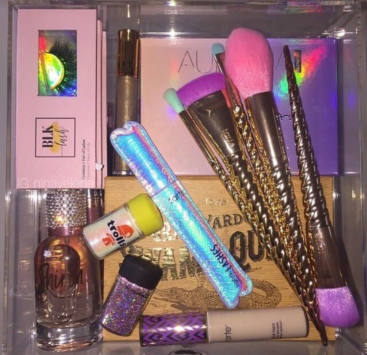 Pin by Ⓐ on Mαƙҽυρ ♛ Beauty makeup, Makeup goals, Makeup