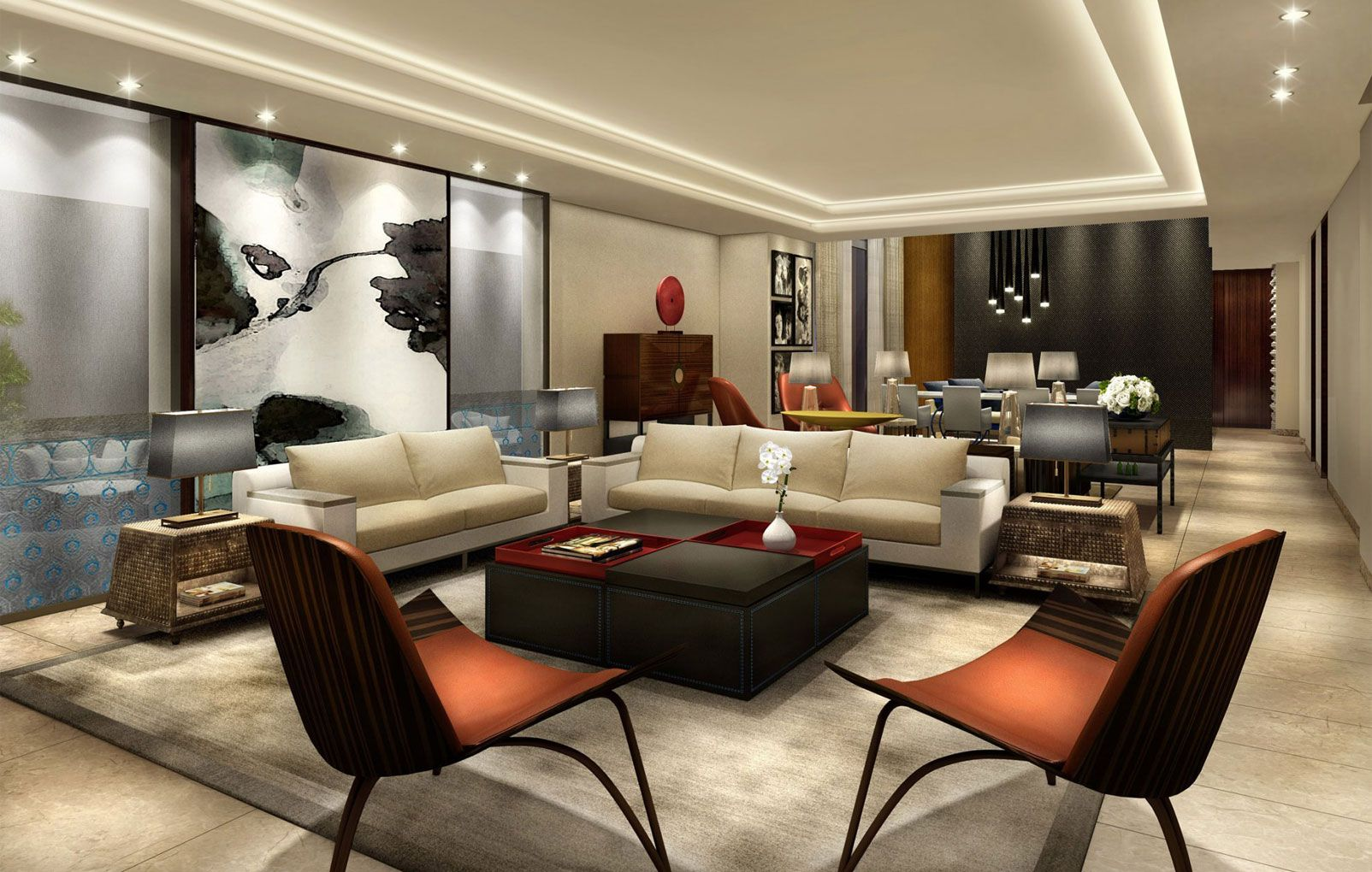 Resaiki Interior Is The Pioneer Residential Designers Company In Delhi NCR That Offers