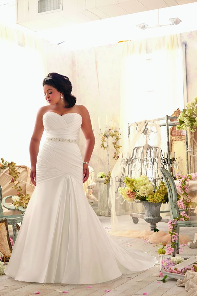 Julietta By Mori Lee 3154 Curvy Wedding Dress Mori Lee Wedding Dress Plus Size Wedding Gowns