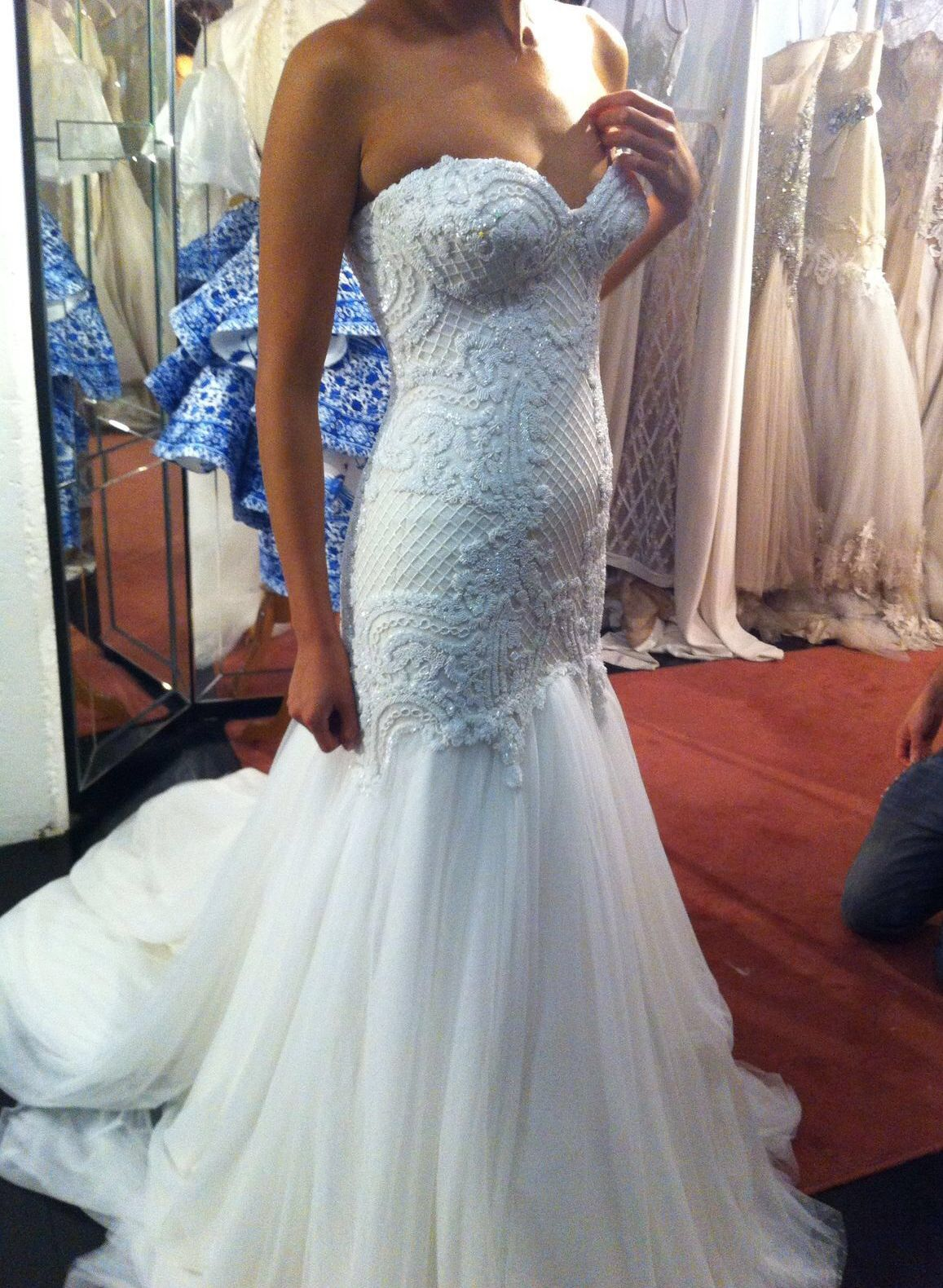 Craig Braybrook Wedding Dress | T H E | D R E S S | | Pinterest ...