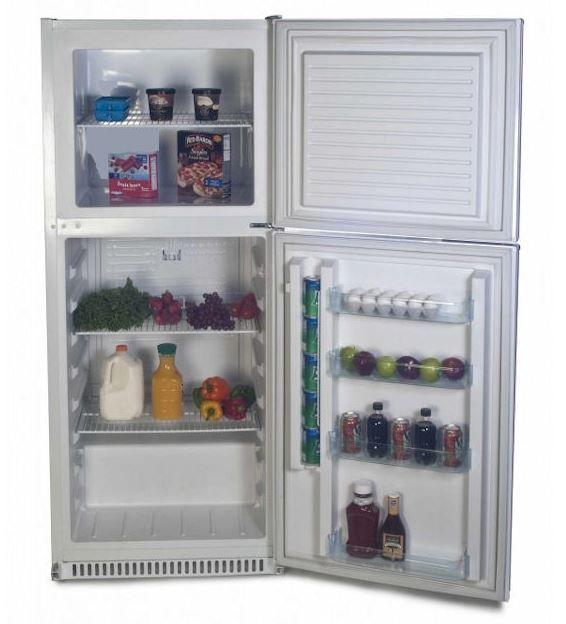 Sundanzer 12v Off The Grid Fridge Freezer Solar Refrigerator Refrigerator Freezer Refrigerator
