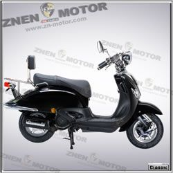 Scooter 50cc - C ZNEN-Aurora   scooters   Scooter 50cc